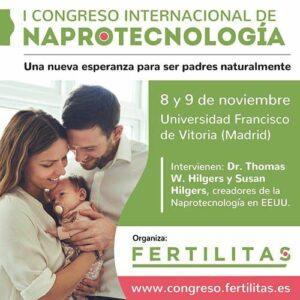 I Congreso Internacional de Naprotecnología-Fertilitas y UFV